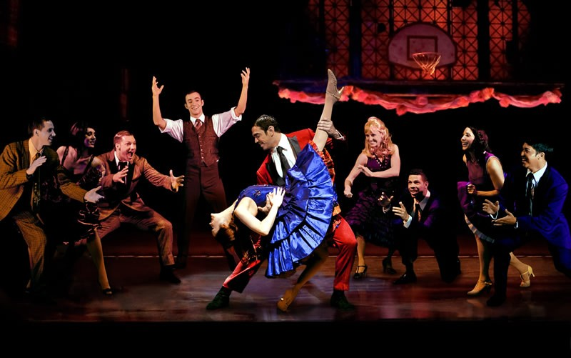 Top 5 Musicals To Appear On Broadway
